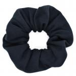 Chouchou en coton biologique - Marine