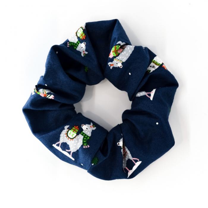 Chouchou - Lamas de Noël