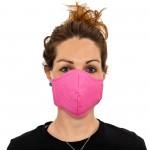 Masque artisanal pour femmes
